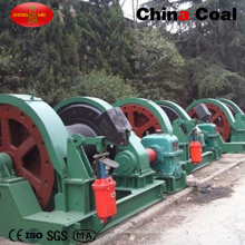 High Quality Jz 5/400 Shaft Sinking Winch