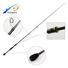BAR004 1 pc pêche matériel nano carbone vide vente chaude mer basse canne à pêche
