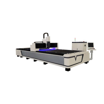 serat laser cutting machine 1500w