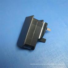 Великобритания USB-адаптер питания постоянного тока 5В-1А