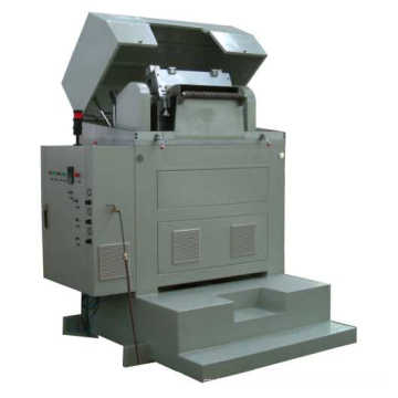 Plastic Pelletizer Strand Pelleting