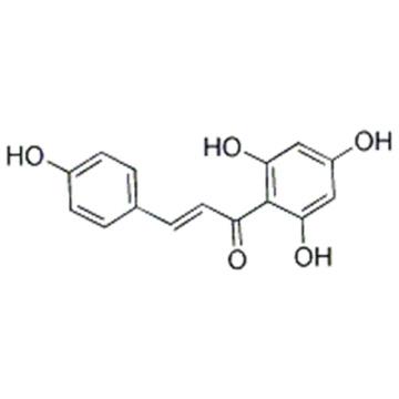 2-Propen-1-one,3-(4-hydroxyphenyl)-1-(2,4,6-trihydroxyphenyl)- CAS 73692-50-9