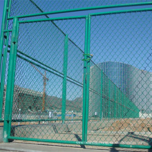 Chain Link Mesh Fence for Protection Fence