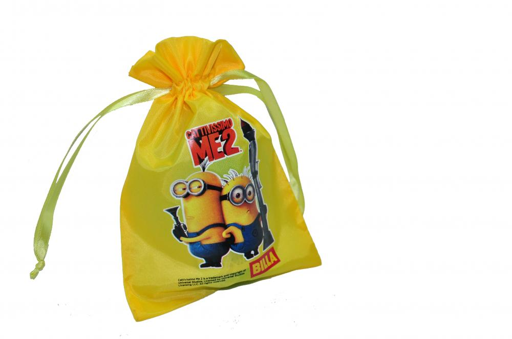 Nylon Pouch For Children Toys