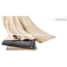 Armadura del telar jacquar 100% algodón manta (NMQ-CBB-006)