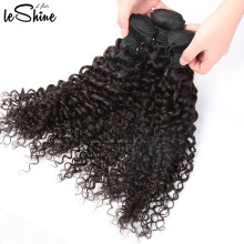 Высокое Качество Лучшая Цена Оптовая Продажа Девственница Необработанные Бирманский Вьющиеся Волосы