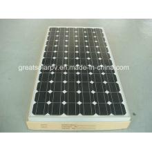 Сложная технология 200 Вт Mono Solar Panel с хорошей эффективностью, сделанная в Китае