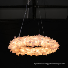 Modern Fancy lights for home Lamps Hanging Pendant Ceiling Decor light