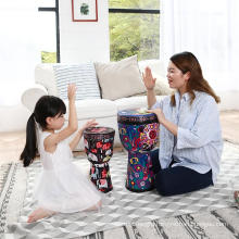 2019 best christmas gift for kids remo drumhead djembe rope 14 tunable afriance drum