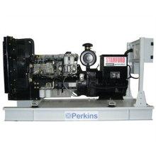 avec générateur diesel Perkins 8kw-1800kw