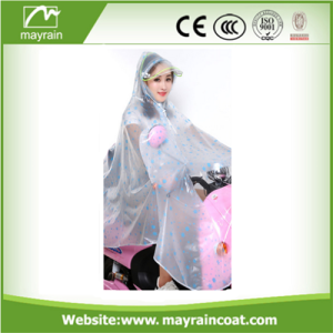 Poncho impermeable impermeable promocional adulto