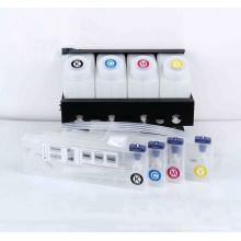 Большого формата Навальная система чернил ciss для mimaki печатающая головка Роланд струйный принтер - система непрерывной подачи чернил 4 цвета