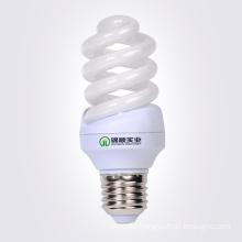 Günstigen Preis volle Spirale CFL Glühbirne 13W Energiesparlampe