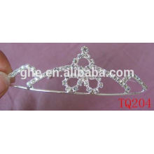 Новые полосы оптовой продажи rhinestone rhinestone цветастые кристаллические