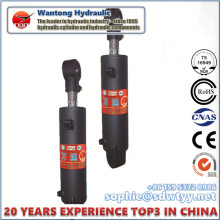 Double Acting Piston Type Hydraulic Cylinder for Mining on Sale