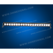 Police AVERTISSEMENT Spot Light Bar (SB10-20 200W)