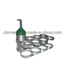 Oxygen Cylinder Gas Cylinder Stand