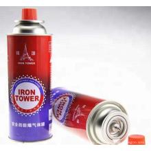 Automatische Herstellung von Aerosolspraydosen