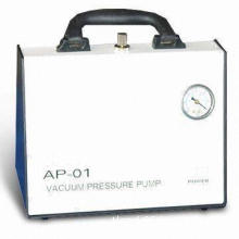 Oil Free Vacuum Pump with Adjustable Pressure, Suitable for Biochemical Analysis Laboratories