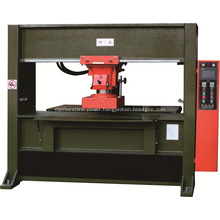 Semi-automatic Gantry Die Cutting Machine