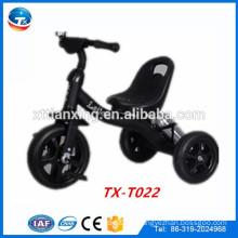 Triciclo triciclo 2016 / triciclo de bebé de la mejor calidad al por mayor china triciclo nuevo modelo / 3 ruedas para niños
