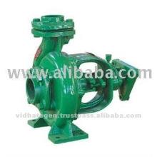 Heavy Duty Zentrifugal Wasserpumpe