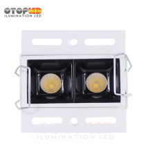 Dia-casting Square Line 4W Led Down Lights
