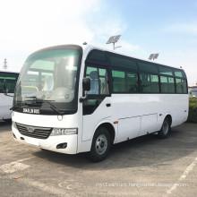 7.5m 35 Seats Passenger Bus with Cummins Engine