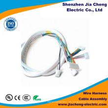 Cable con arnés de cableado de control de conector