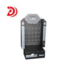 20 Years manufacturer for Retail Display Stands Cardboard hanging display stand supply to South Korea Manufacturers