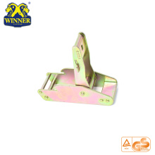 3000KG High Quality Heavy Duty Stainless Overcenter Buckle