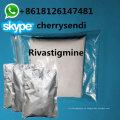 Rivastigmina Powder CAS 123441-03-2 Exelon Nootropics Smart Drug Patch