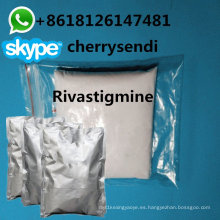 Rivastigmina Powder CAS 123441-03-2 Exelon Nootropics Smart Drug Patch
