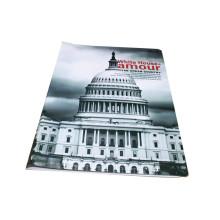 Размер: 315 * 235mm Бумага для файлов (FL-206S)