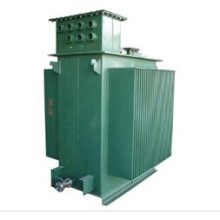 Zgs11-Z Buried Type Transformer