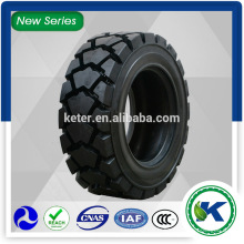 Alibaba Chine Skid Steer Tire 14-17.5 12x16.5 Pneu Skid Steer