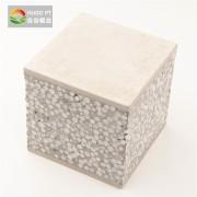 Lightweight Fiber Cement Thermal Insulation Eps Cement Sandwich Panel