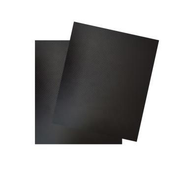 High quality strong strength 3k carbon fiber panel carbon fiber sheets