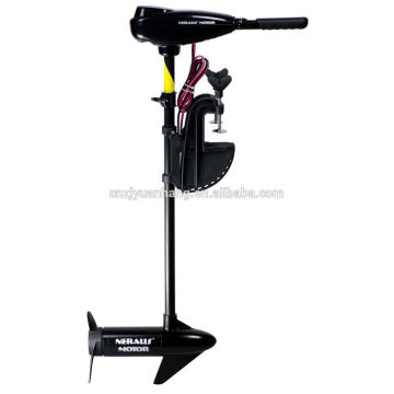 New Vessels Electric boat trolling Motor outboard