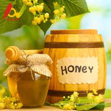 Chinois 100 miel d'abeille pur tilleul