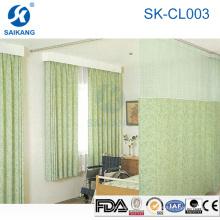 Produtos SK-CL003 novos na cortina de dobramento do mercado de China