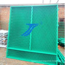 Isolation Fence, Rhombus Hole, Security Fence, Road Fence