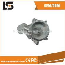 pièces en aluminium de moulage mécanique sous pression / pièces d'automobile