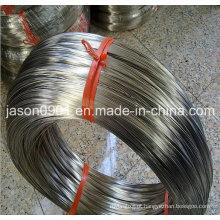 Fabricante do fio de aço inoxidável Fio inoxidável