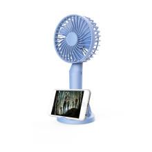 USB Mini Fan Portable Cooling Fan With Battery