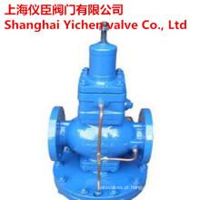 Válvula redutora de pressão de alta sensibilidade Dp27