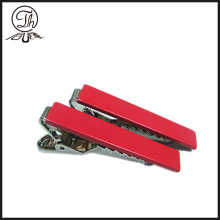 Custom Blank cheap men tie bars
