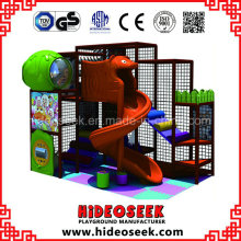 Kfc Style Indoor Playground Equipment for Children
