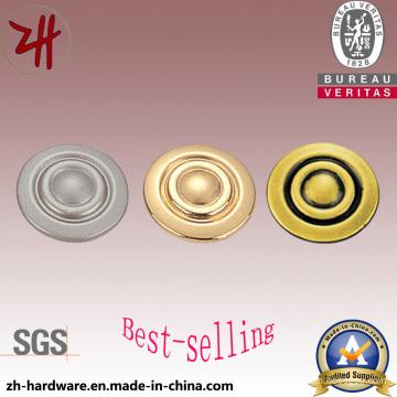 Alumínio e mobiliário de cozinha de zinco com excelente qualidade (ZH-K049)
