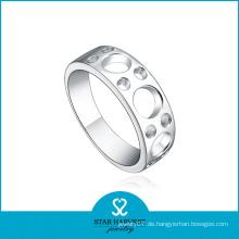 Reinheit Silber Versprechen Ringe (SH-R0300)